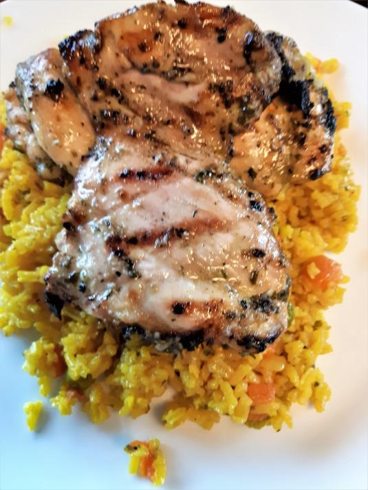 Mojo Chicken 2