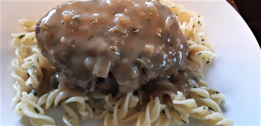 Salisbury Steak II